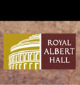 Royal Alber Hall