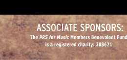 PRS for Music Benevolent Fund